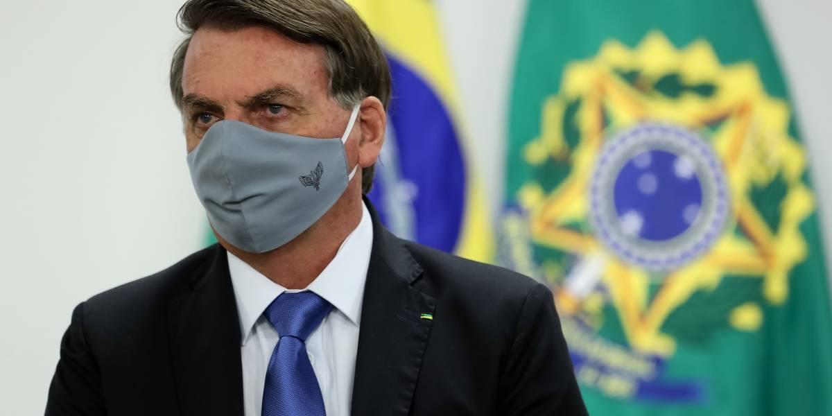 Ministro de Educación de Bolsonaro falseó su curriculum