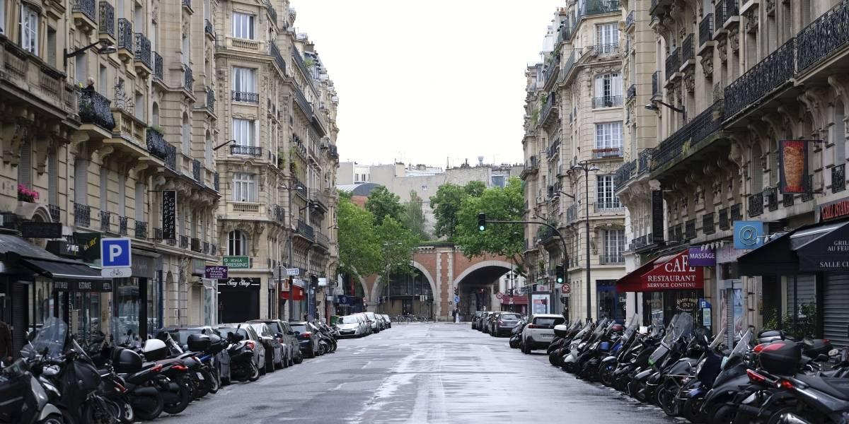 Coronavirus.- Francia suma otros 30 muertos tras actualizar la cifra de decesos en residencias de ancianos