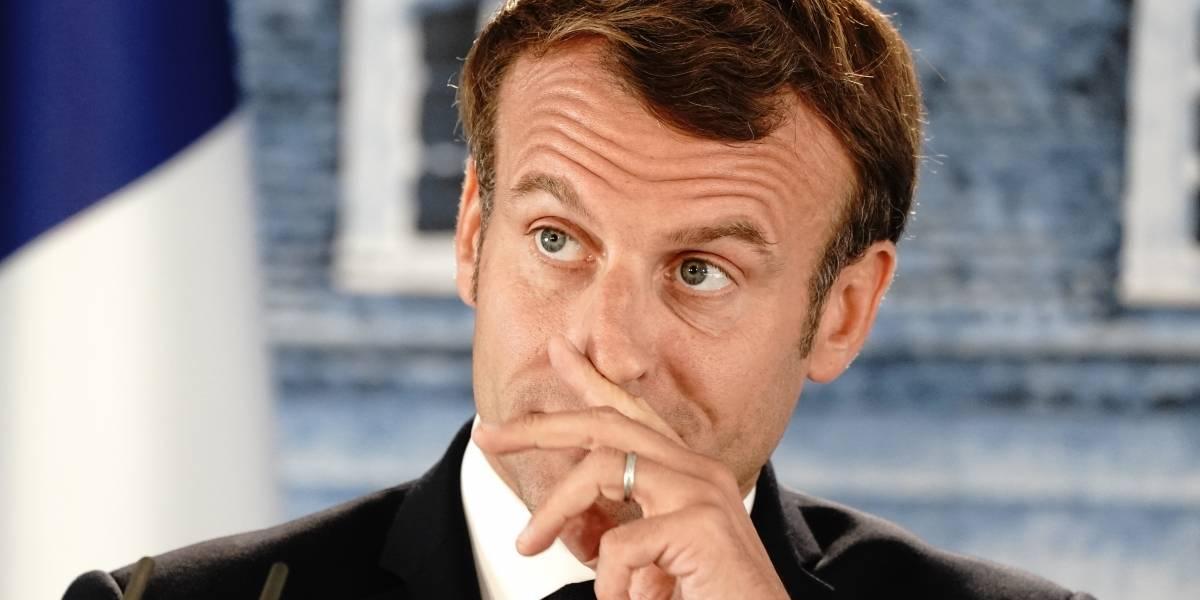 Sahel.- Macron dice que Francia seguirá en el Sahel mientras su presencia sea útil y los gobiernos regionales lo quieran
