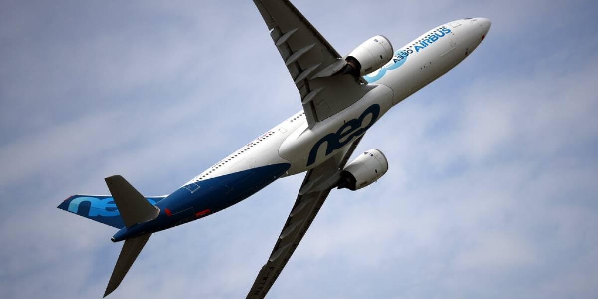 El fabricante de aviones Airbus eliminará 15.000 puestos de trabajo — Coronavirus