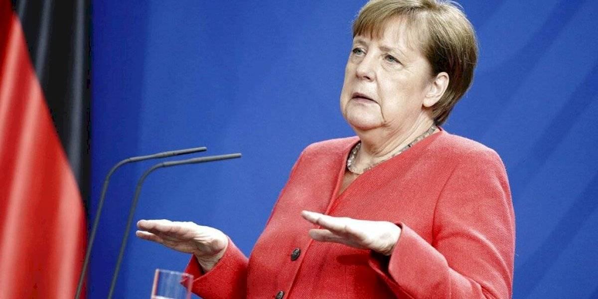 Alemania asume presidencia de la Unión Europea entre grandes desafíos