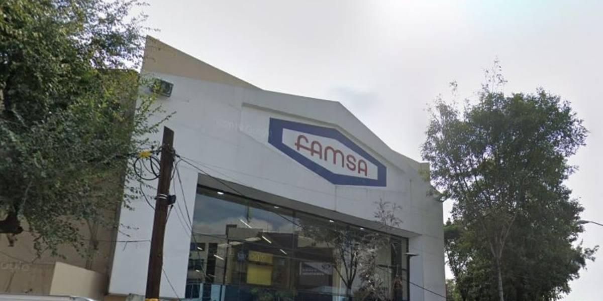 Revocan licencia a Banco Famsa e inicia proceso de liquidación