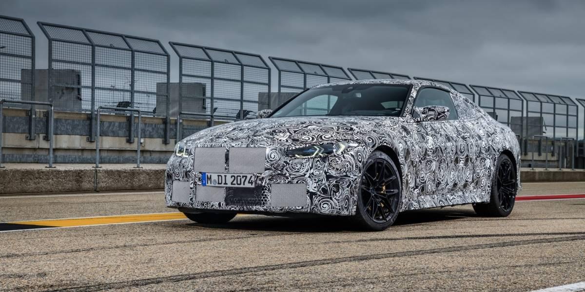 Ya vienen M3 y M4 de BMW... todos los detalles