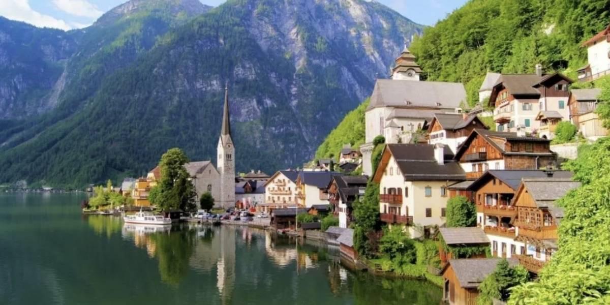 Suiza paga miles de dólares a familias que se muden a una de sus aldeas