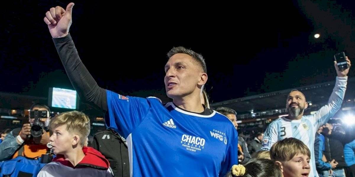 'Chaco' Giménez será nuevo entrenador del Cancún FC