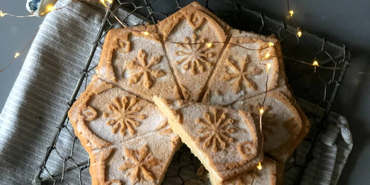 Veja como fazer um biscoito amanteigado com apenas 3 ingredientes