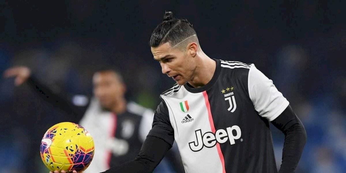 El gol de Cristiano Ronaldo del que todo el mundo habla ¡Un gol de Play!