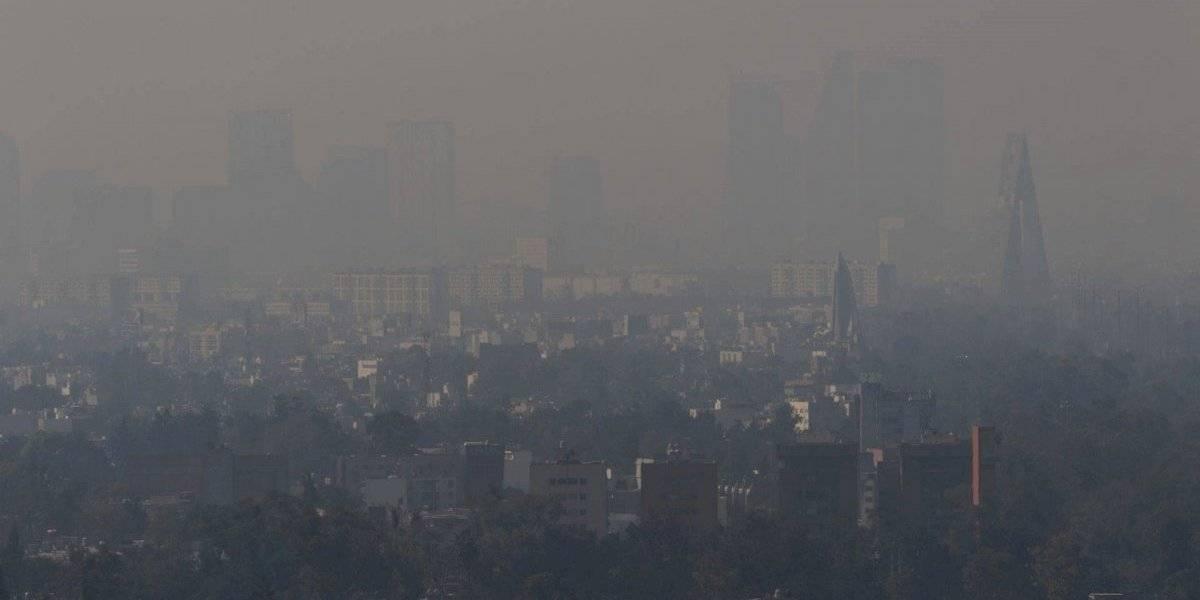 Contaminación y mala calidad del aire pueden agravar Covid-19