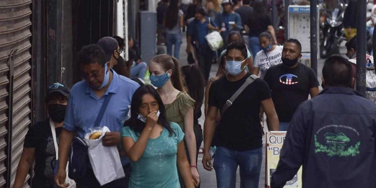 México llega a los 226,089 casos acumulados y 27,769 muertes por Covid-19