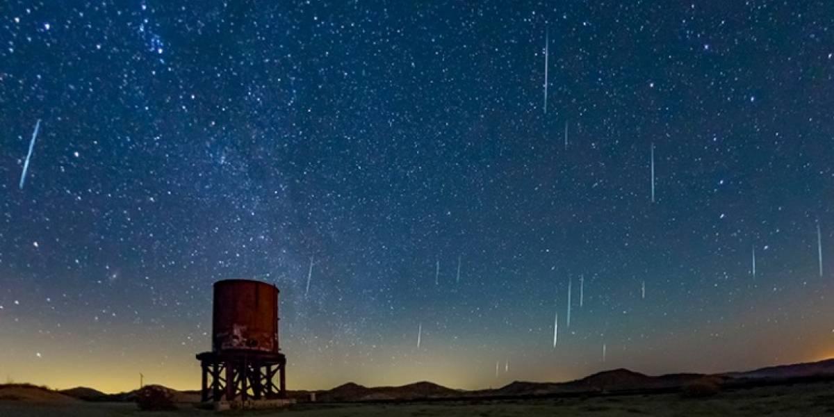 Astronomía: Para julio se esperan lluvia de meteoritos y eclipse lunar