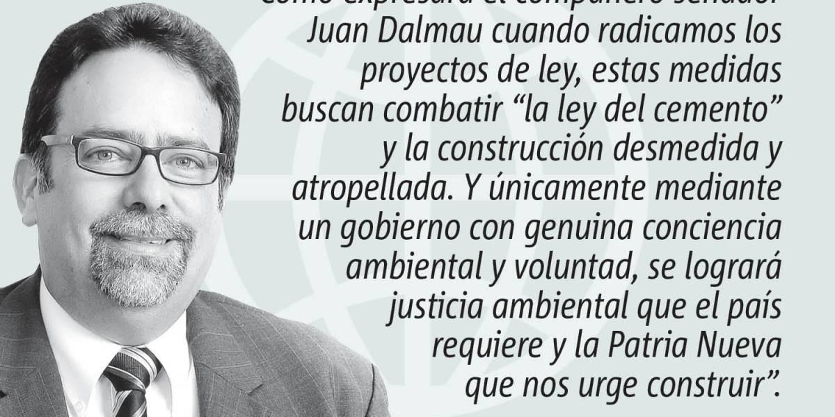 Opinión de Denis Márquez Lebrón: Más allá de Mar Chiquita