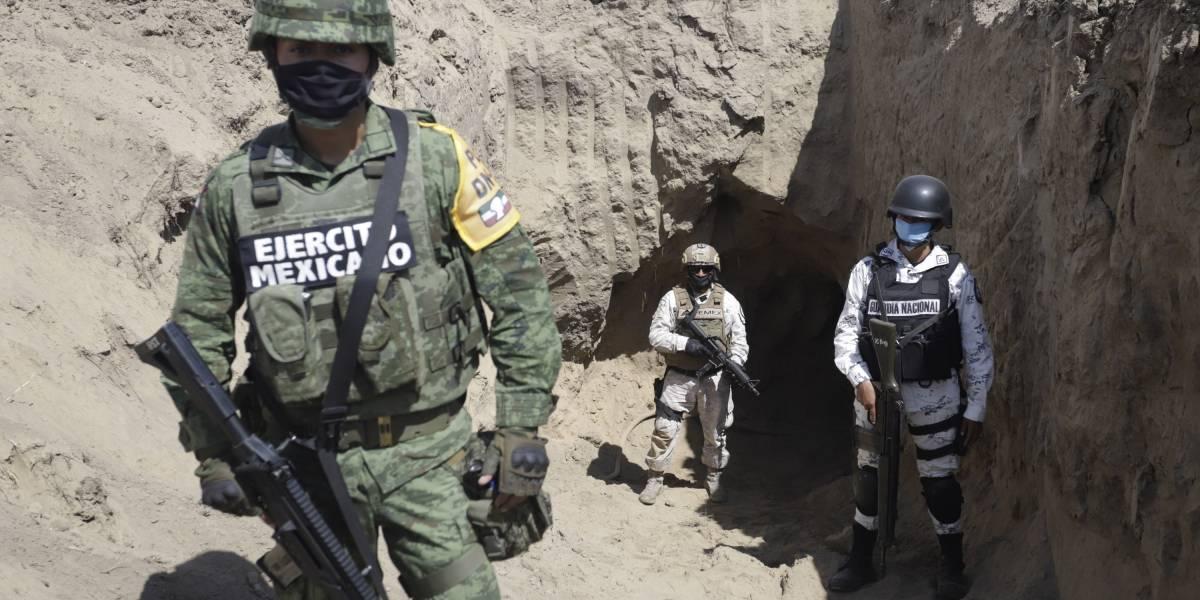 Vuelven los huachitúneles a Puebla, detectan uno en Texmelucan