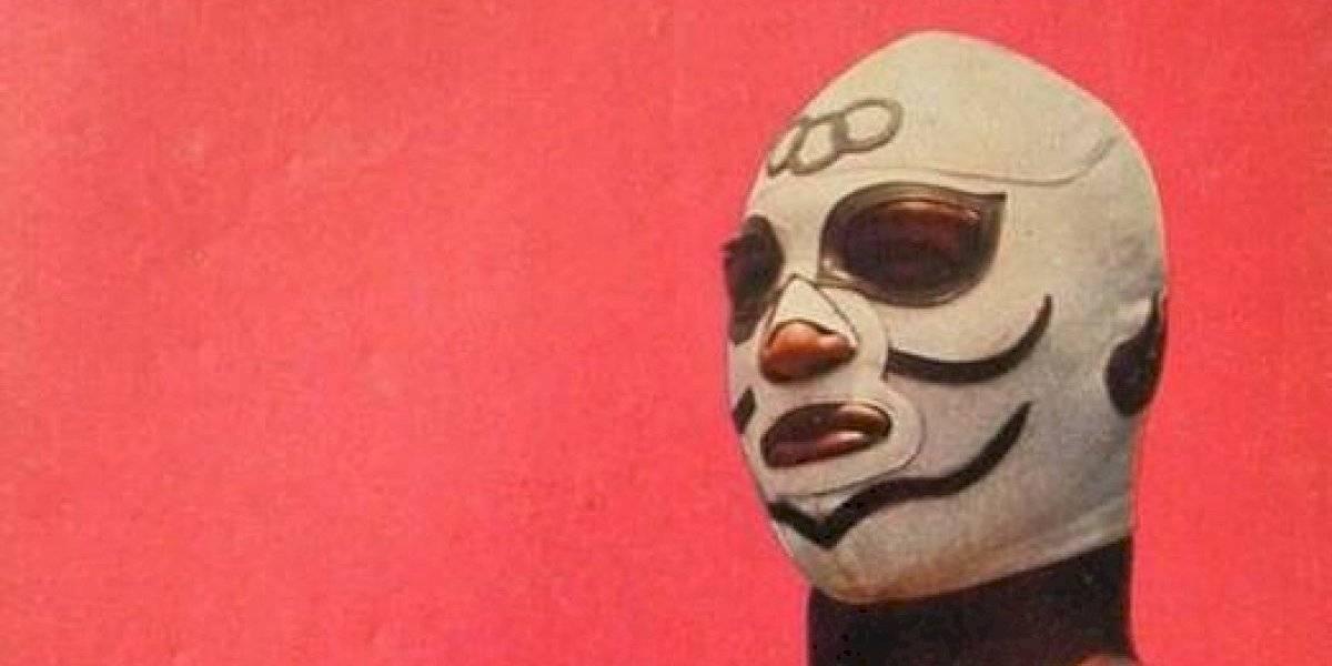 Muere el luchador mexicano El Audaz