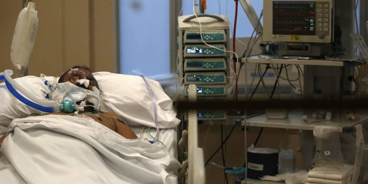 Nuevo balance de la pandemia: 75 muertes, 2.081 contagios y nuevo récord de 24.899 exámenes PCR