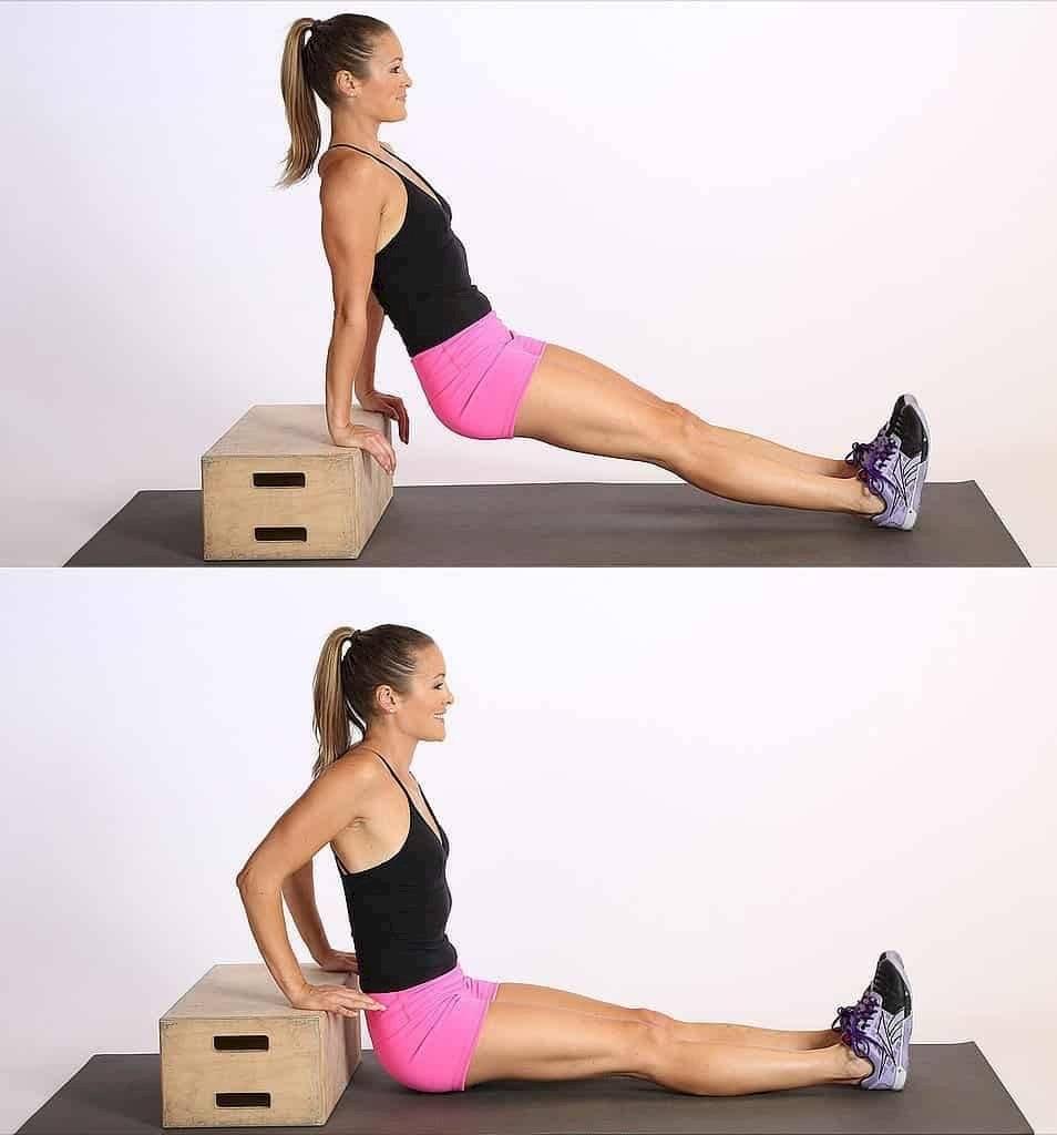 ejerciciospara brazos
