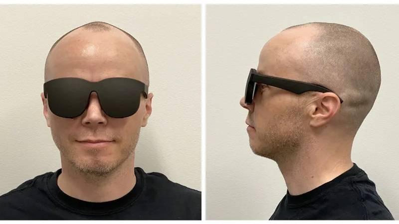Gafas VR Facebook
