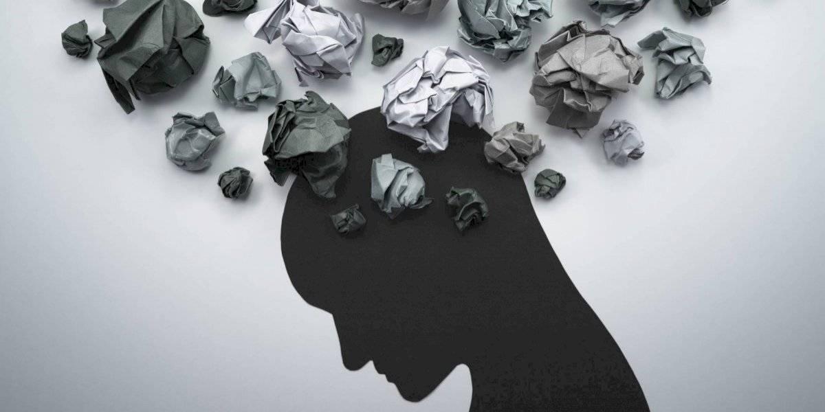 """""""Es la punta del iceberg"""": licencias médicas por salud mental aumentaron un 25% en comparación al 2019"""