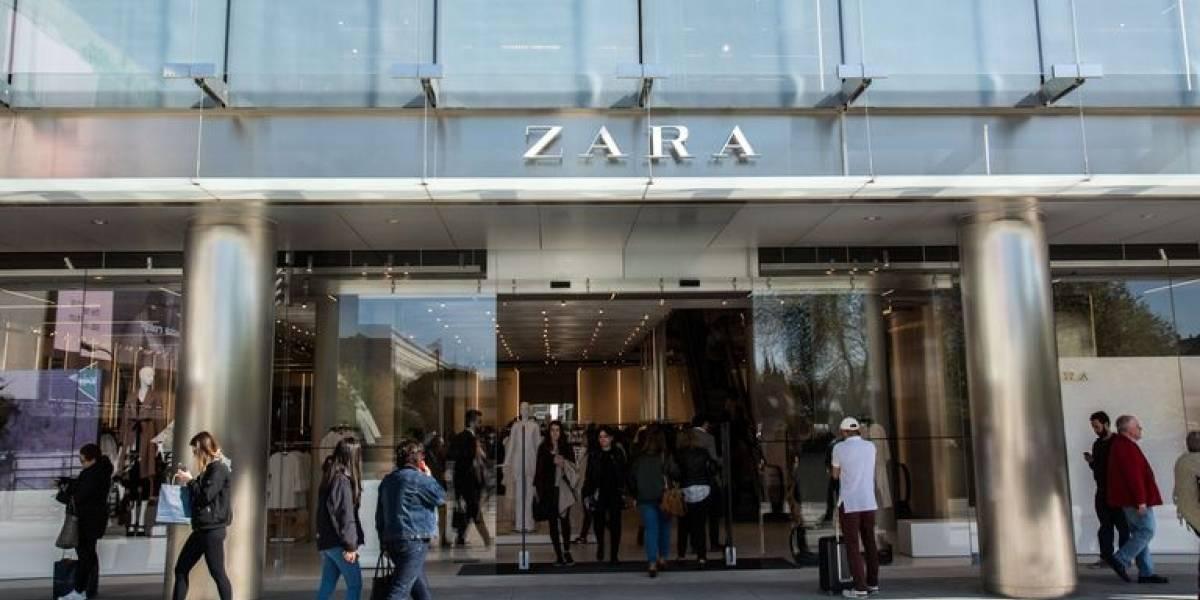 ¿Desesperación por comprar? Tres mujeres acabaron en un hospital tras pelearse a golpes en una tienda Zara en España