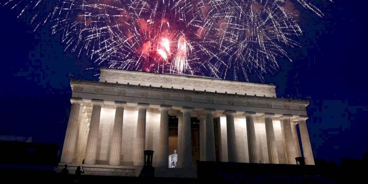 Festejos de Independencia se realizarán en Estados Unidos y tendrá desfile aéreo