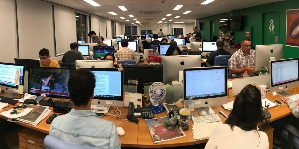 Metro Jornal é selecionado em programa do Facebook