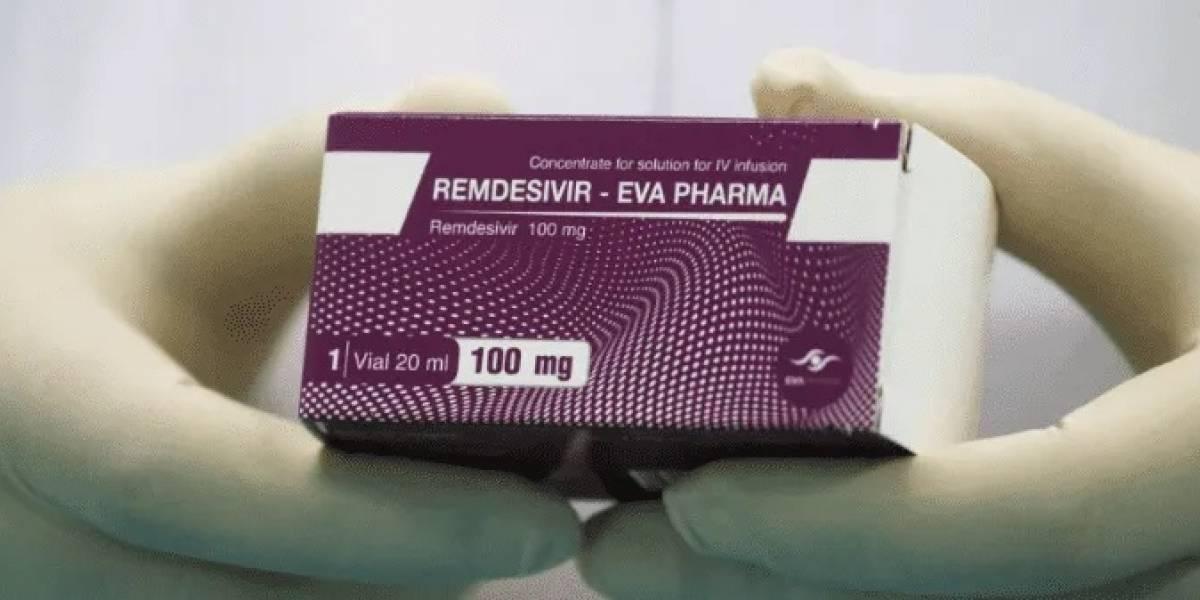 Sepa cuál es el precio puesto por laboratorio a eventual tratamiento contra el coronavirus