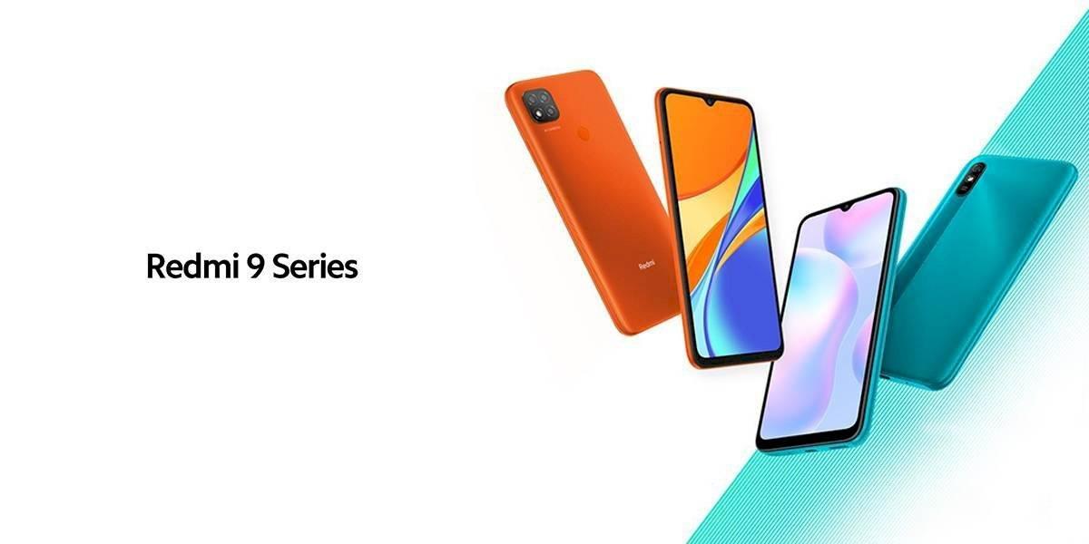 Xiaomi: lanzan los nuevos celulares ultra económicos Redmi 9C y Redmi 9A