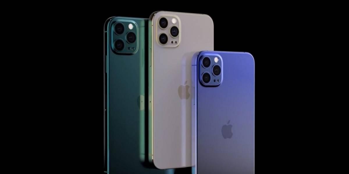 Atrasado por la pandemia: los nuevos iPhone 12 no se lanzarán en septiembre