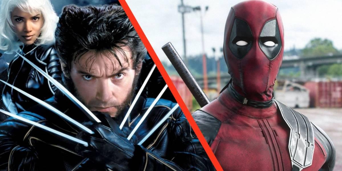 X-Men: elencos del pasado y presente hicieron una divertida videollamada con Ryan Reynolds