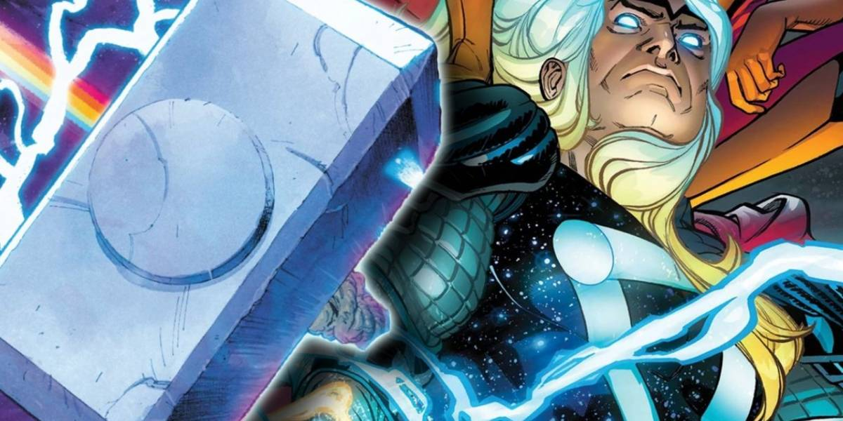 Marvel: así explica la ciencia los poderes de Thor y del Mjölnir, su martillo