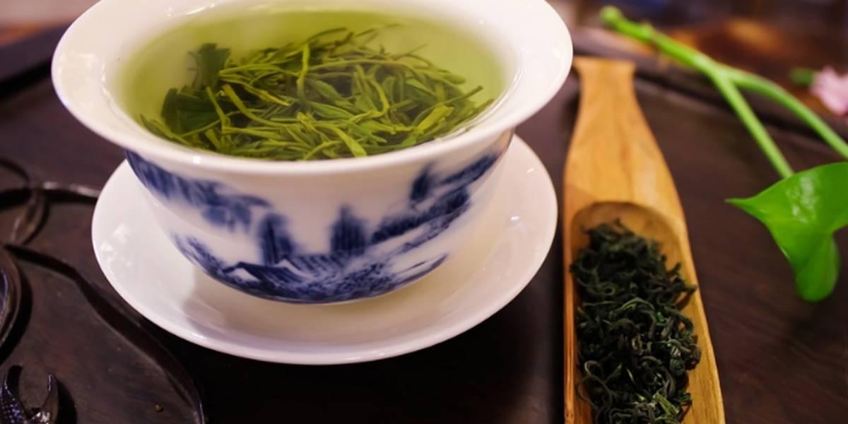Descubre qué contiene el té verde y los aportes a tu salud