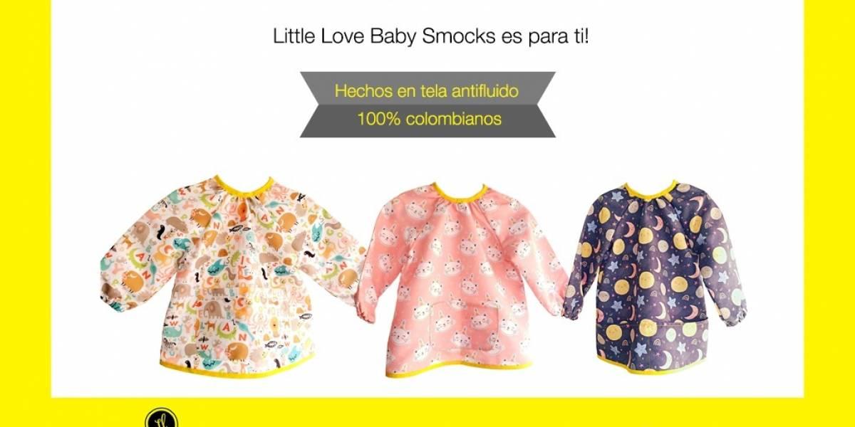 Little Love Baby: Lo mejor para tus pequeños