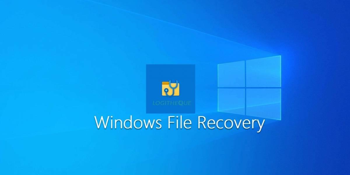 Windows File Recovery: conoce la mejor herramienta para recuperar archivos perdidos