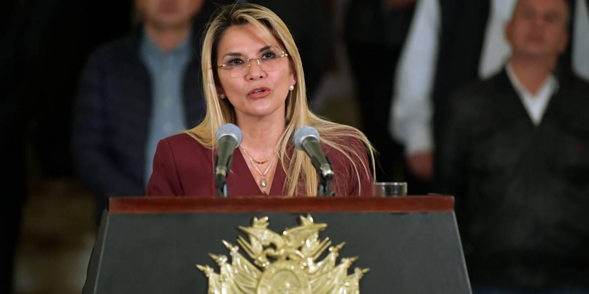 Coronavirus.- Bolivia pide a la Fiscalía incluir a Morales y dos de sus exministros en el caso de los respiradores