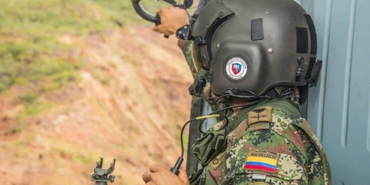 Colombia.- Un juzgado de Bogotá obliga al Ministerio de Defensa a dar información sobre los últimos casos de espionaje