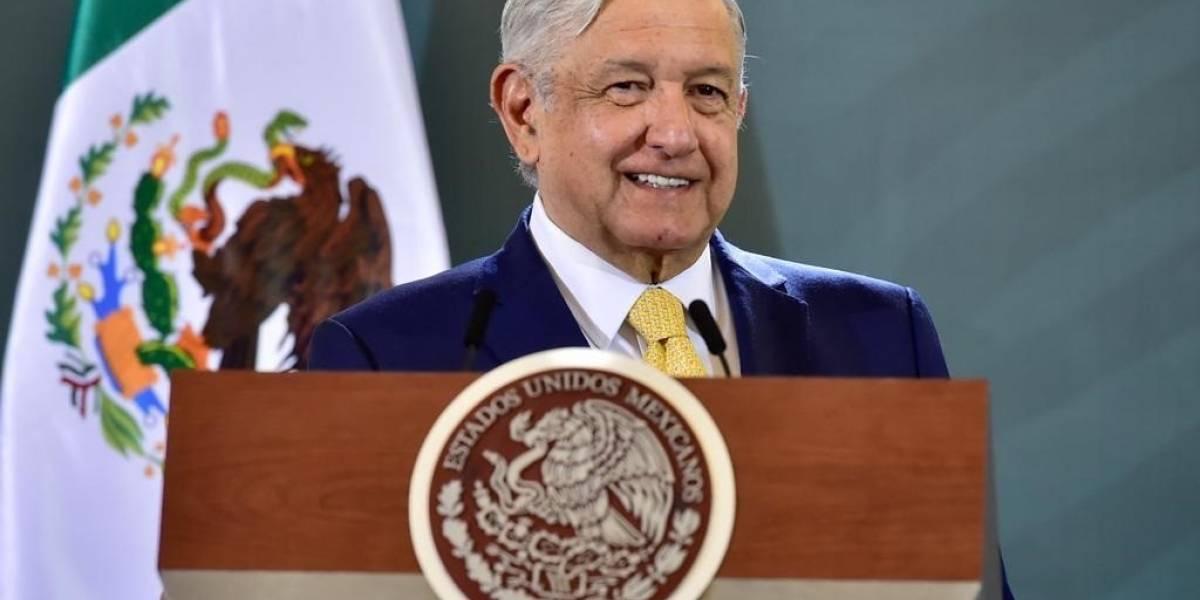 México.- México confirma que López Obrador será recibido en la Casa Blanca el 8 y 9 de julio