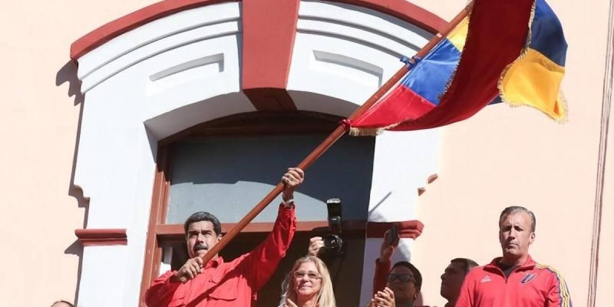 """AMP.- Venezuela.- El CNE de Venezuela aprueba de forma """"unánime"""" las normas para las elecciones parlamentarias"""