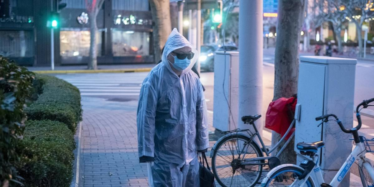 Coronavirus.- Pekín registra su cifra más baja de contagiados desde el inicio del rebrote en uno de sus mercados