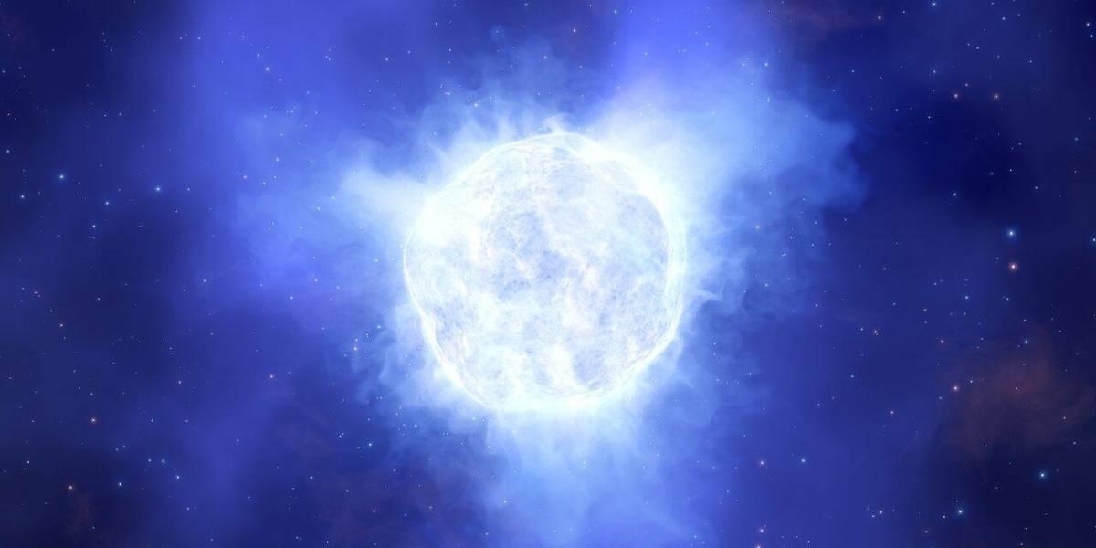 Ciencia: misterio entre los astrónomos por el desvanecimiento de una estrella gigante a 75 millones años luz de la Tierra