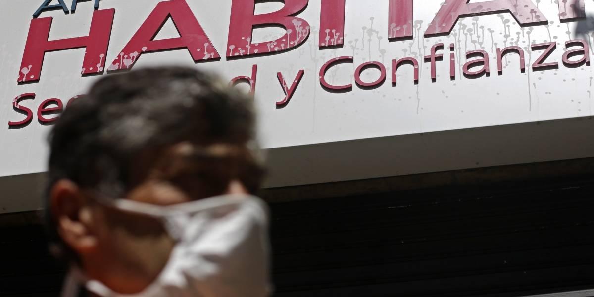 Bancada PPD busca permitir el retiro de entre $650 mil a $3 millones de las AFP