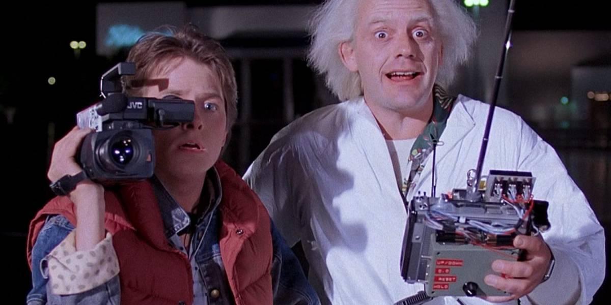 'De Volta para o Futuro' completou 35 anos nesta semana; relembre as invenções previstas na trilogia