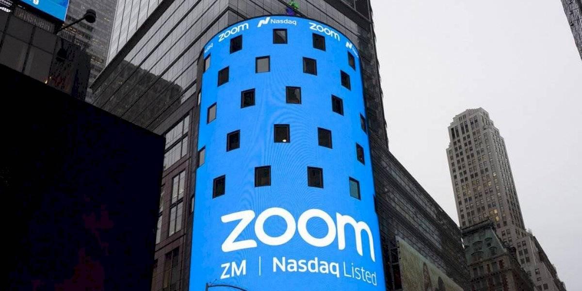 Después de un rápido crecimiento, Zoom fortalece seguridad