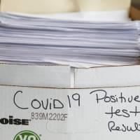 Salud reporta siete muertes y 601 casos confirmados de COVID-19