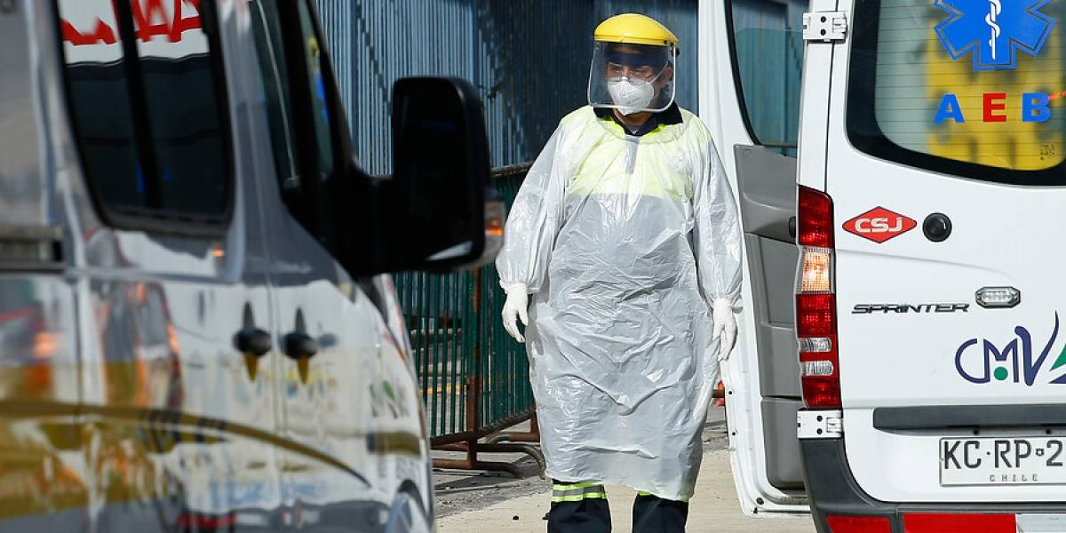 Números a la baja: Minsal informa 2.082 casos nuevos de covid-19 y 58 fallecidos