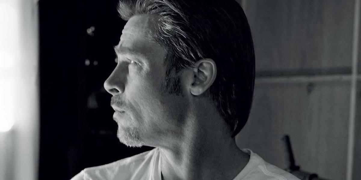 Brad Pitt regresa por primera vez a la casa de Angelina Jolie después de su divorcio