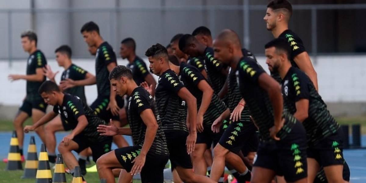 Onde assistir ao vivo o jogo Portuguesa x Botafogo pelo Campeonato Carioca