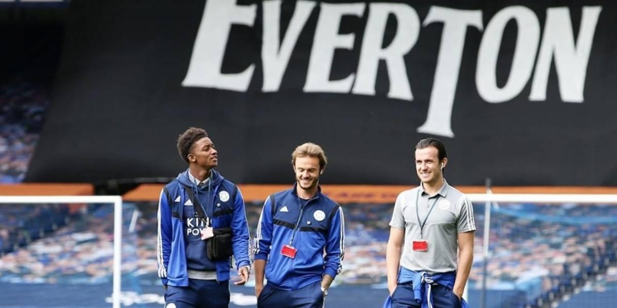 Onde assistir ao vivo o jogo Everton x Leicester pelo Campeonato Inglês