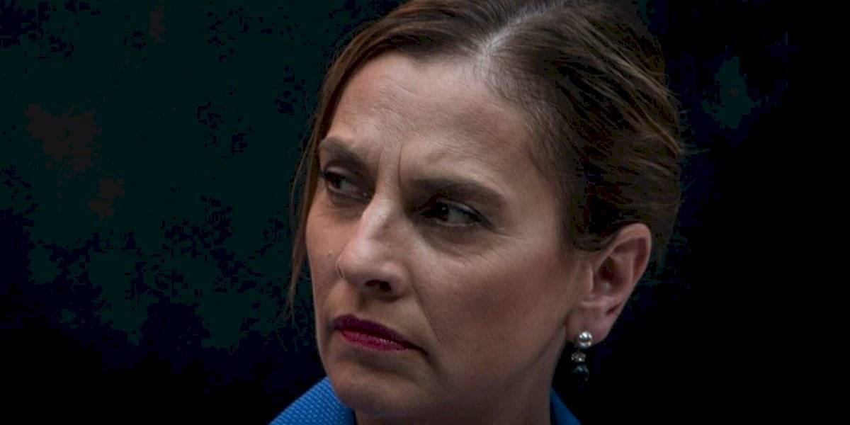 Beatriz Gutiérrez Müller acusa a Twitter de recibir dinero a cambio de permitir 'mensajes denigrantes'