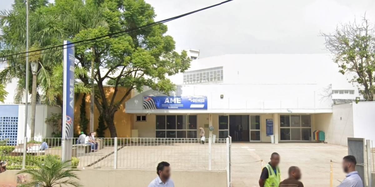Primeira paciente internada no Hospital de Campanha de Heliópolis tem alta após 40 dias