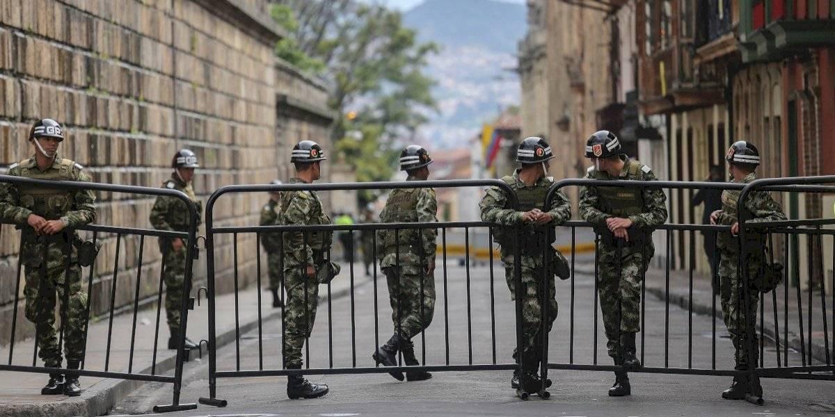 Ejército colombiano investiga a 118 personas por abuso sexual contra niñas indígenas