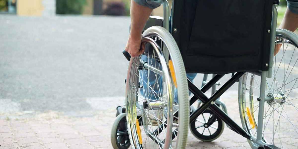 Organización delictiva entregaba el carné de discapacidad